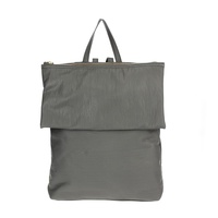 Flap Over Backpack Style Single Handle Bag