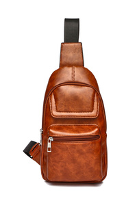 Western Cowgirl Front Zipper Pocket Backpack