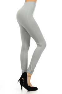 SM LXL Assorted Solid Legging 12pcs of Pack