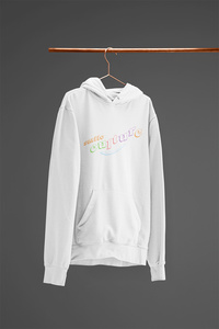 Premium Pullover Smile Front And Back Printed Hoodies (5108)