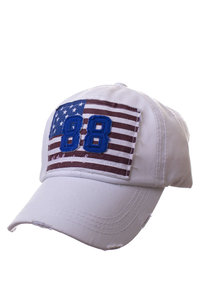 Cotton Twill Washed Tendy Cap