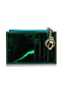 Hologram Credit Card Holder Wallet