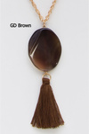 GD Brown